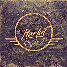 We Are Harlot (CD) | We Are Harlot