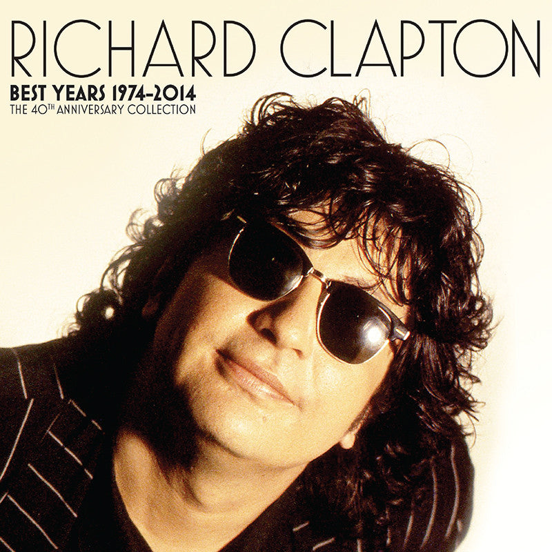 Best Years 1974-2014 / The 40th Anniversary Collection (3CD + DVD)