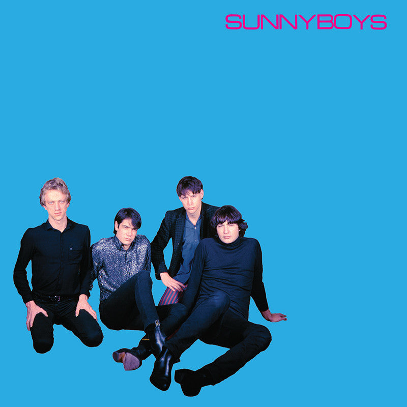 Sunnyboys (Expanded Edition) CD