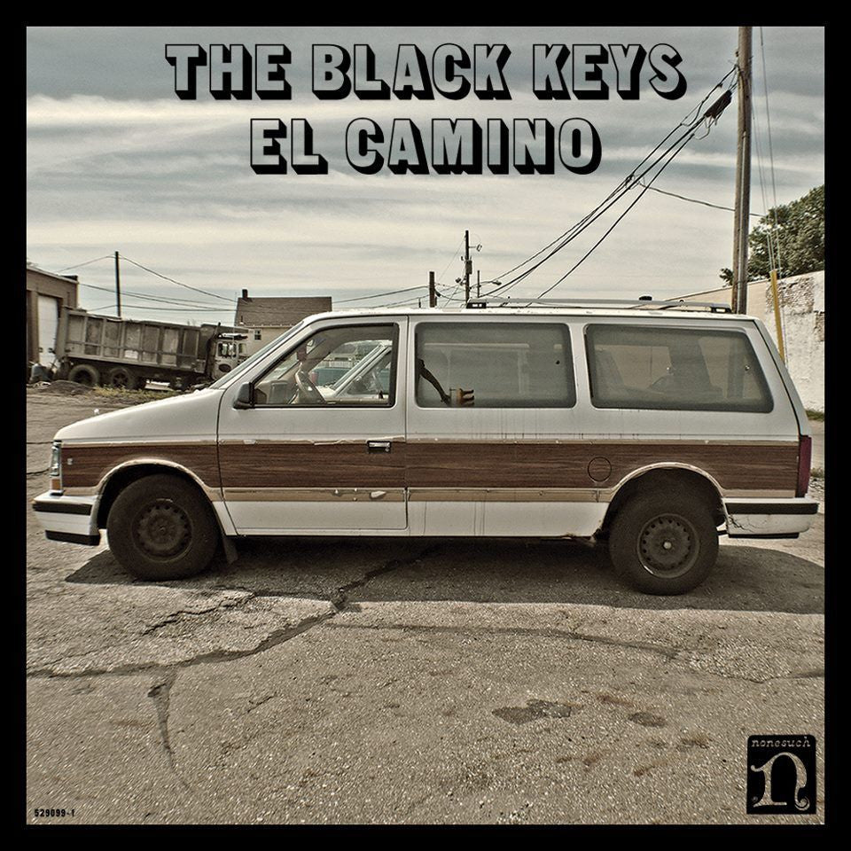 El Camino (Vinyl Limited Edition)