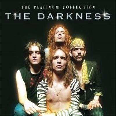 The Platinum Collection (CD) | The Darkness