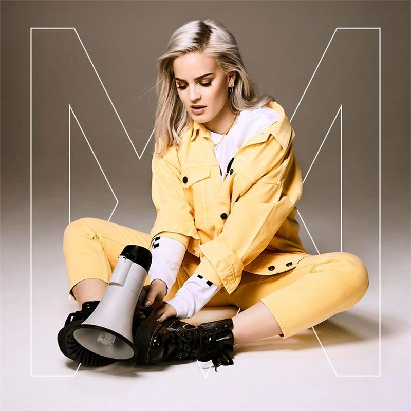Speak Your Mind Deluxe Anne-Marie