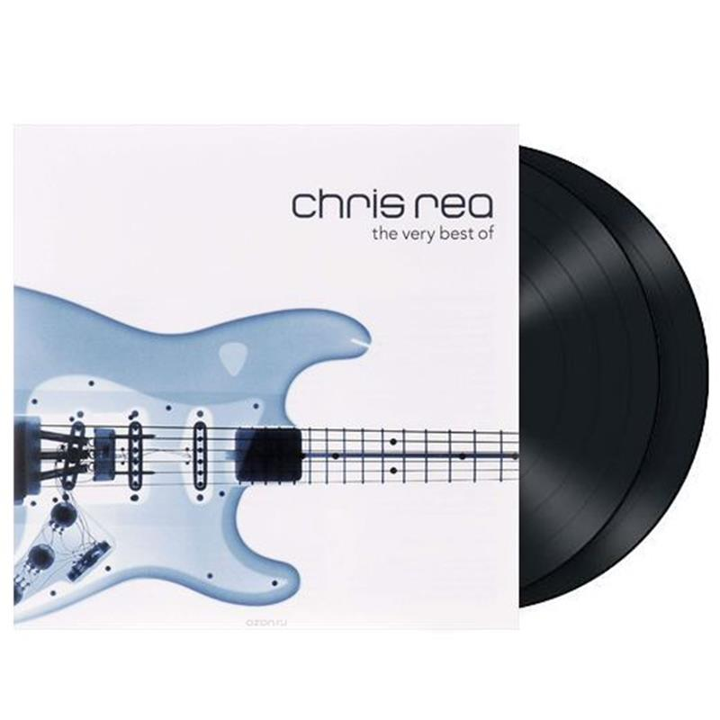 The Very Best Of Chris Rea (Vinyl)