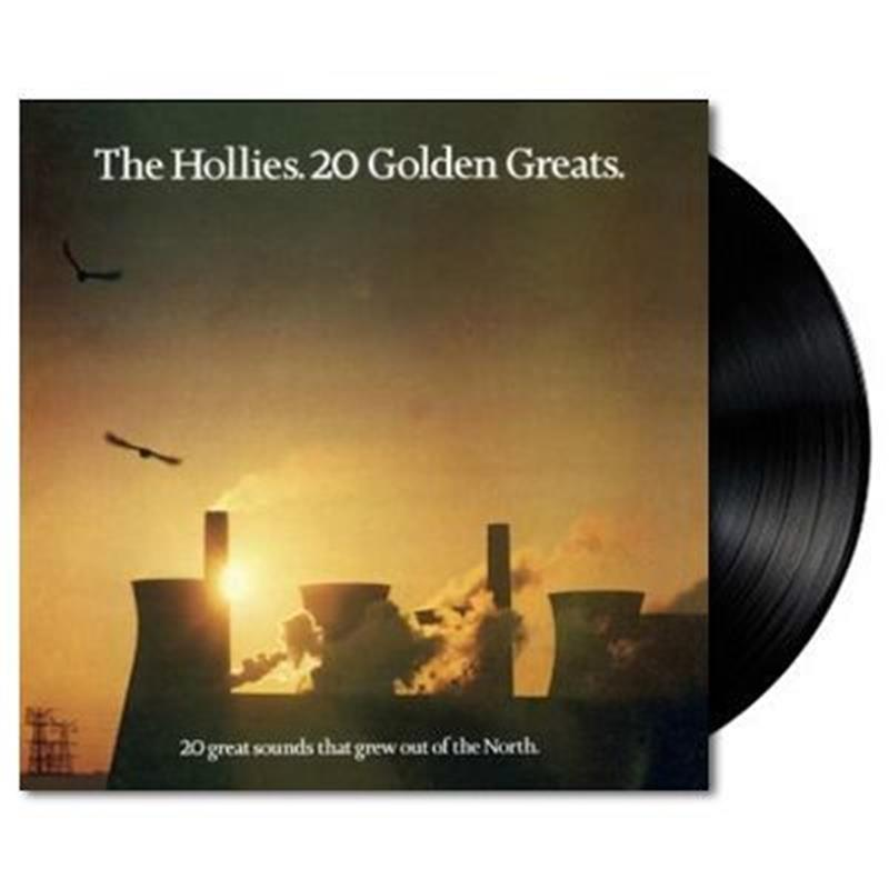 20 Golden Greats (Vinyl)