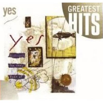Greatest Hits (CD) | Yes