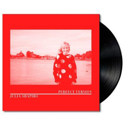 Perfect Vision (Vinyl) | Julia Shapiro