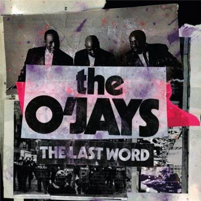 The Last Word (CD) | The O'Jays