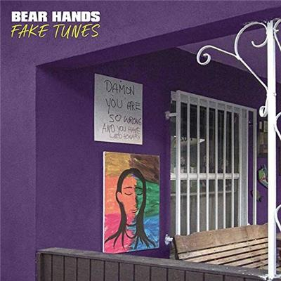 Fake Tunes (Vinyl) | Bear Hands