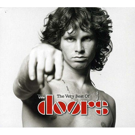 The Very Best Of (CD) | The Doors