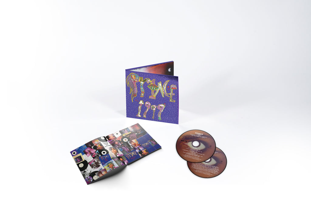 1999 (Deluxe Edition) (CD)
