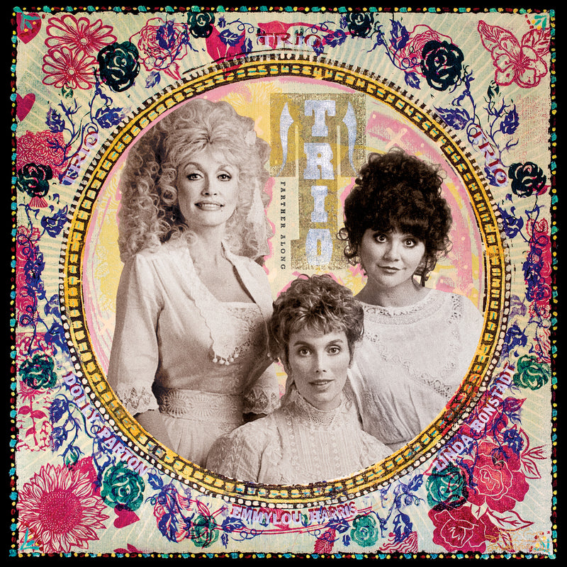 The Complete Trio Collection Deluxe Dolly Parton Linda Ronstadt Emmylou Harris: Warner Music Australia Store