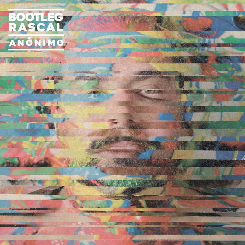 Anónimo (Coloured Vinyl + Digital Download)