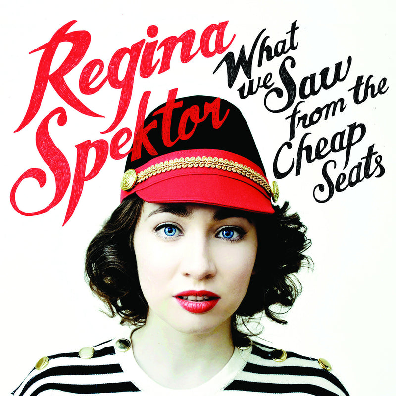 What We Saw From The Cheap Seats (Vinyl)