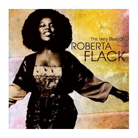 The Very Best of Roberta Flack (CD) | Roberta Flack
