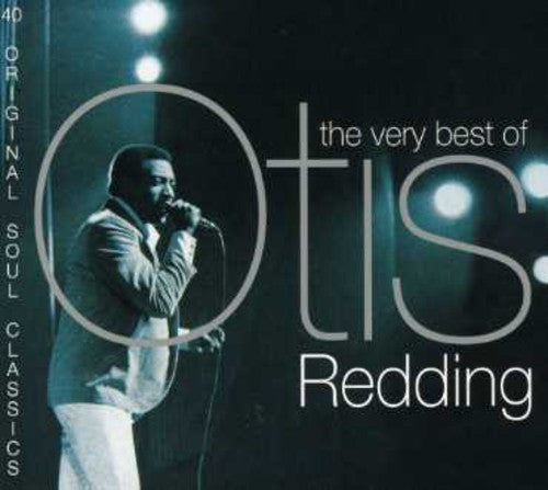 The Very Best Of (CD) | Otis Redding