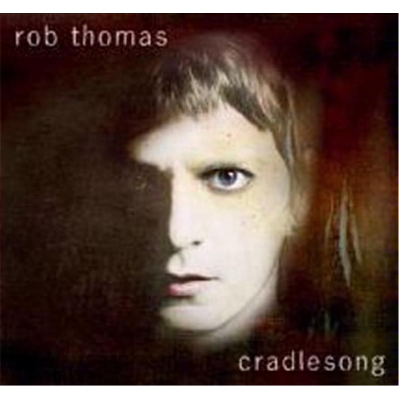 Cradlesong (CD)