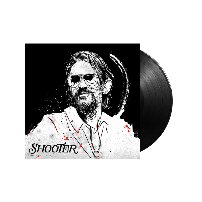 Shooter (Black Vinyl)
