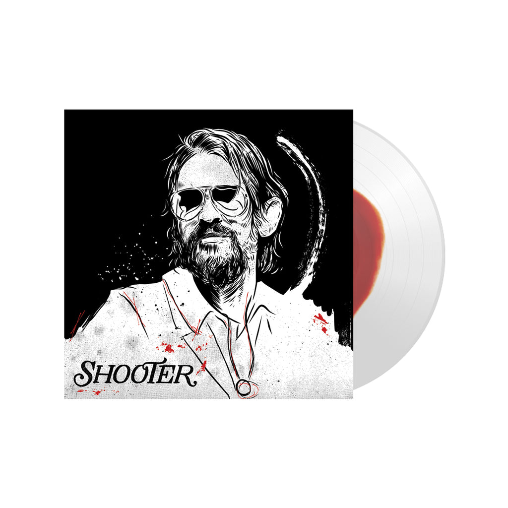 Shooter Coloured Vinyl