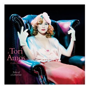 A Tori Amos Collection: Tales Of A Librarian (CD) | Tori Amos
