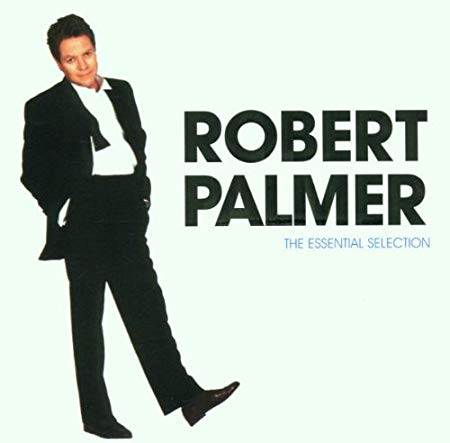 The Essential Selection (CD) | Robert Palmer