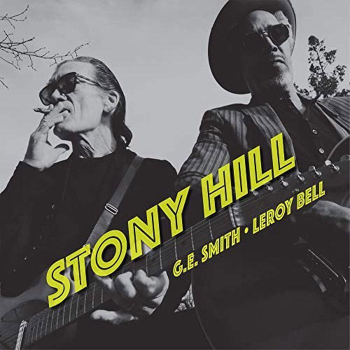 Stony Hill (CD)