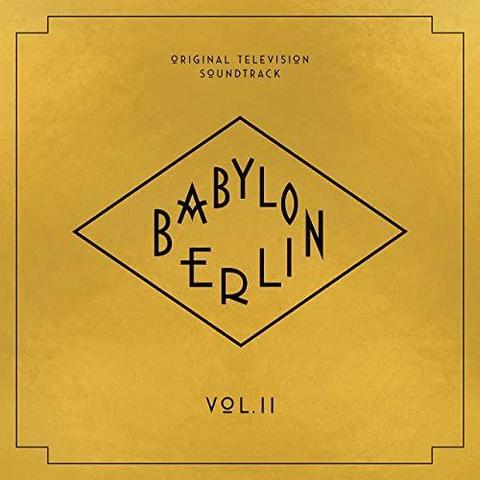 Babylon Berlin Vol. II (CD)