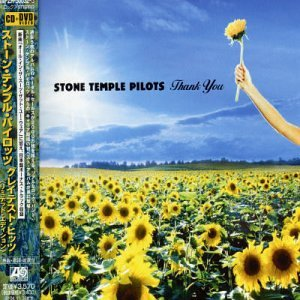 Thank You - Greatest Hits (CD) | Stone Temple Pilots