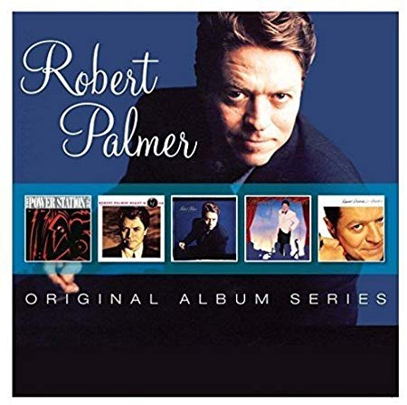Original Album Series (CD) | Robert Palmer
