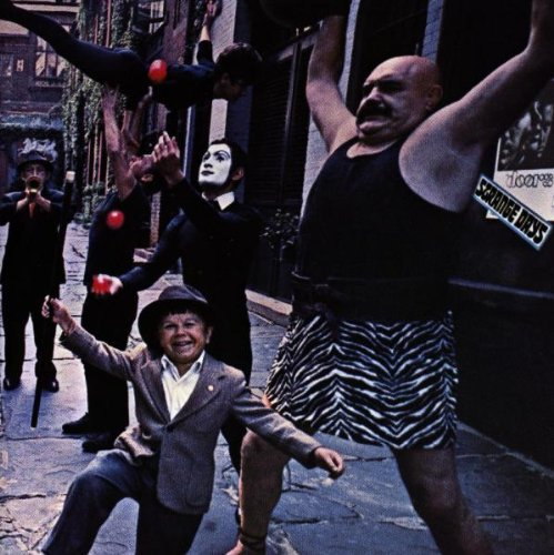 Strange Days (Vinyl) | The Doors