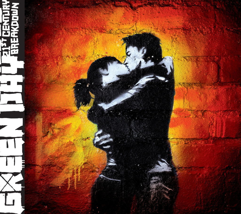 21st Century Breakdown (CD)