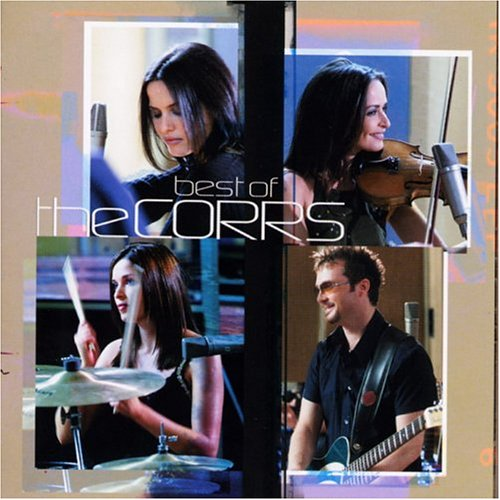The Best Of The Corrs (CD) | The Corrs
