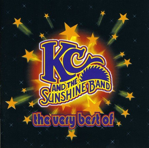The Very Best of KC and The Sunshine Band (CD) | KC and The Sunshine Band