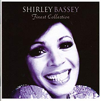 The Finest Shirley Bassey Collection (CD) | Shirley Bassey