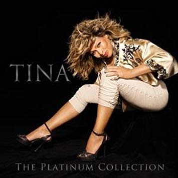 Tina! (CD) | Tina Turner