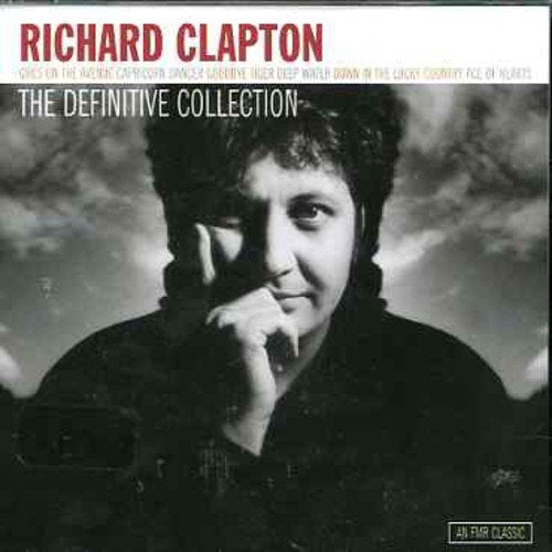 The Definitive Collection | Richard Clapton