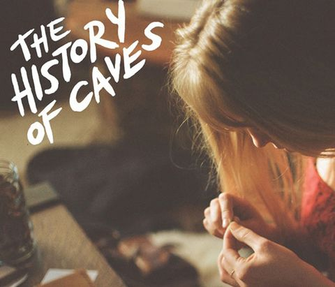 The History of Caves (CD) | Josh Tillman