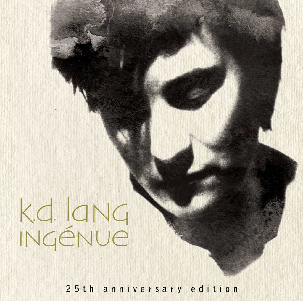 Ingénue (25th Anniversary Edition) - 2CD