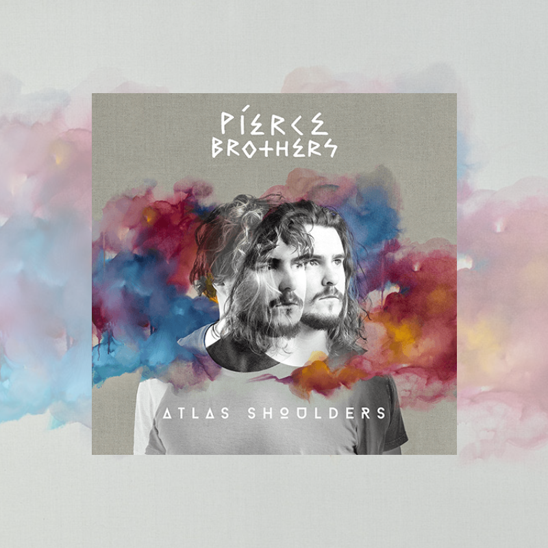 Atlas Shoulders (CD + Digital Download)