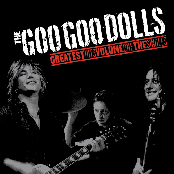 Greatest Hits Volume 1 - The Singles | The Goo Goo Dolls