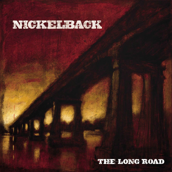 The Long Road (CD) | Nickelback
