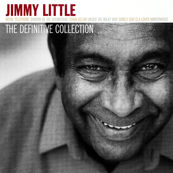 The Definitive Collection | Jimmy Little