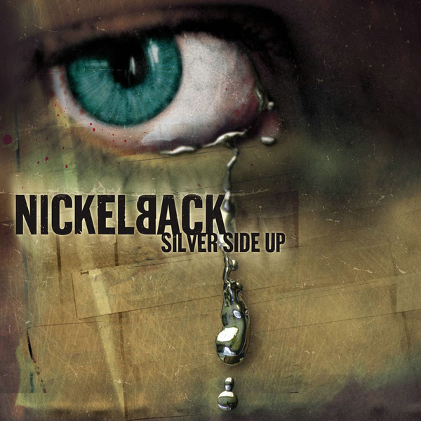 Silver Side Up (CD) | Nickelback