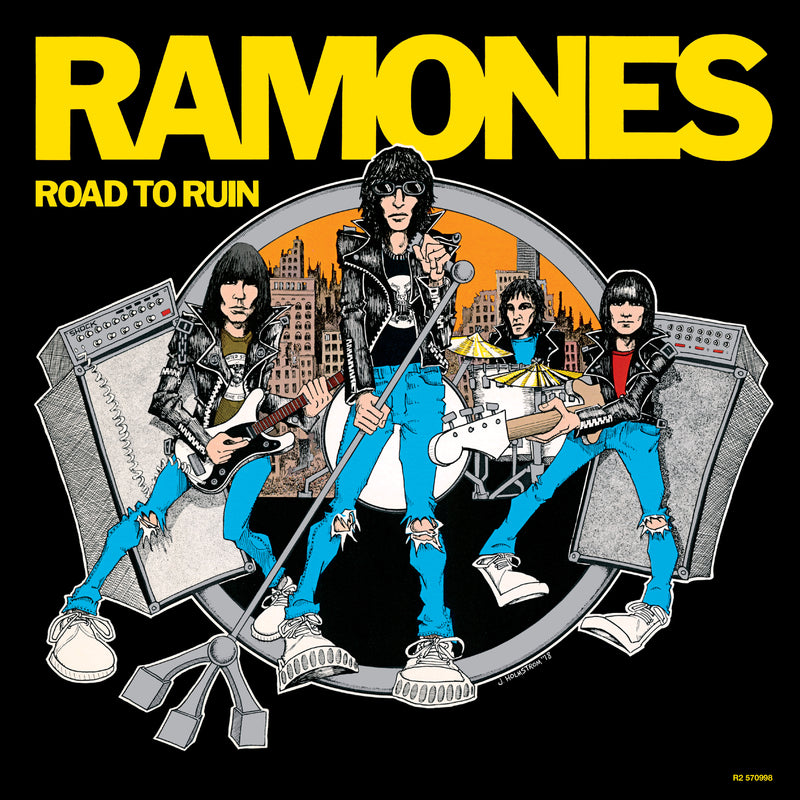 Road To Ruin (Remastered) (Vinyl)