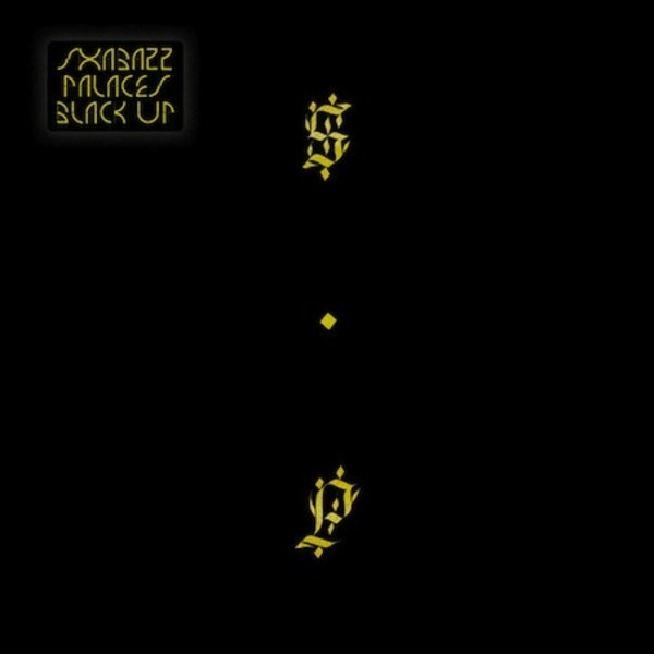 Black Up (Vinyl) | Shabazz Palaces