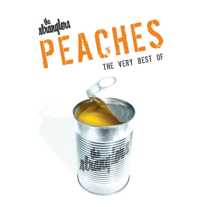 Peaches - The Very Best Of The Stranglers (CD) | The Stranglers