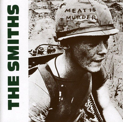 Meat Is Murder (Vinyl)