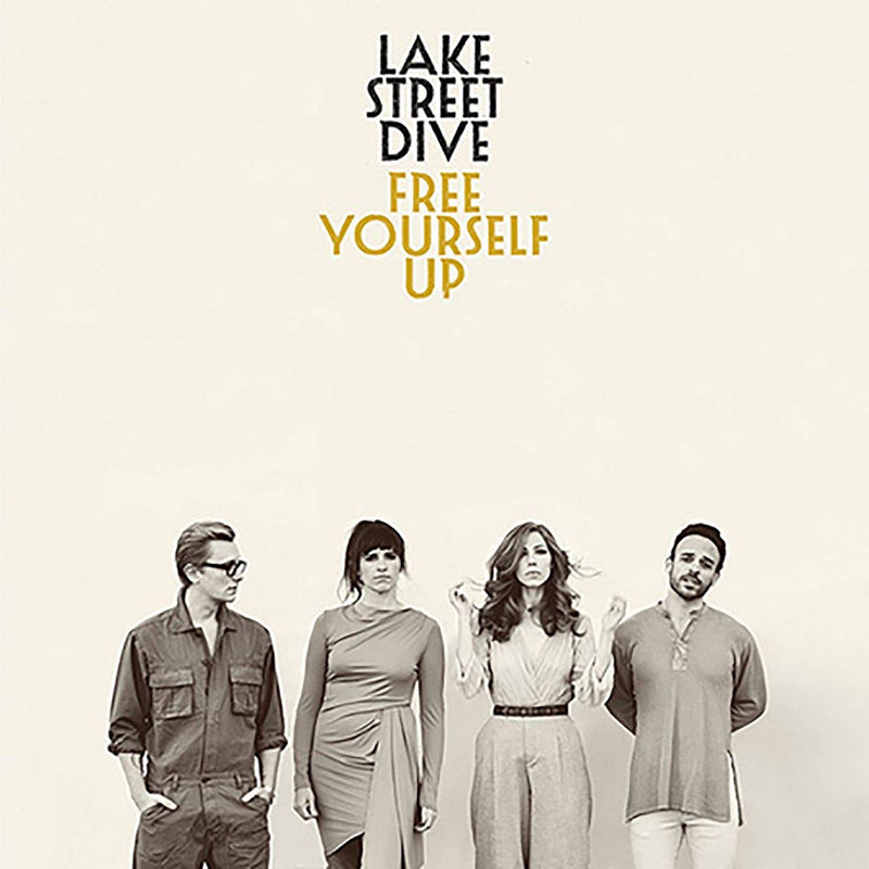 Free Yourself Up (Vinyl) | Lake Street Dive