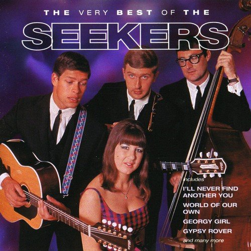 The Very Best Of (CD) | The Seekers