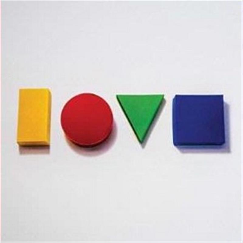 Love Is A Four Letter Word (Deluxe)