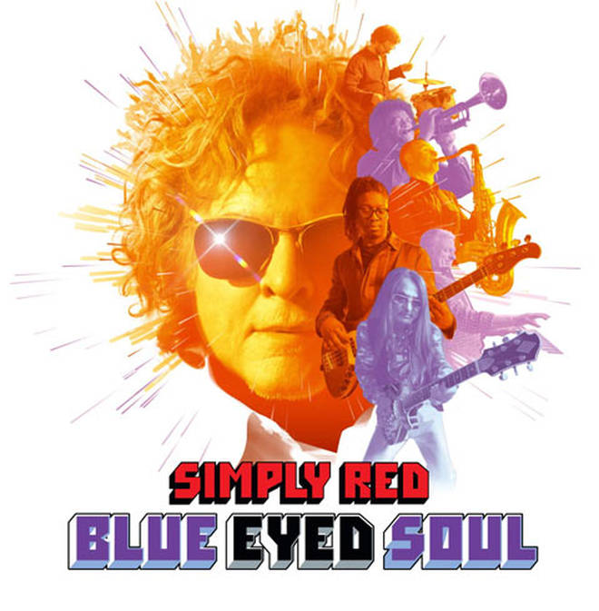 Blue Eyed Soul (CD)